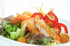 Fotografía de Alimentos - Comida Saludable