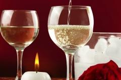 Vifot  Fotografía de Alimentos - Vino