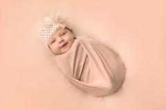Fotografía Recién Nacidos / Bebés